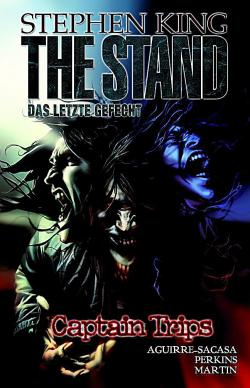 The Stand Vol. 1: Captain Trips