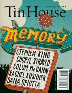 Tin House, Magazine, 2014