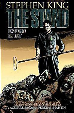 The Stand - Volume 5: No Mans Land, Hardcover, 2012