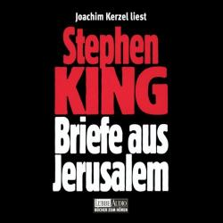 Jerusalem's Lot, Audio Book, 2004
