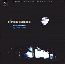 Stephen King's Silver Bullet OST, 1985
