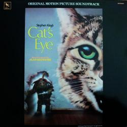 Cat's Eye Original Motion Picture Soundtrack, 1985