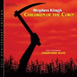 Children Of The Corn Original Motion Picture Soundtrack, 1984