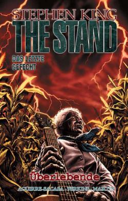 The Stand - Volume 3: Soul Survivors, Hardcover, 2011