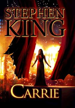 Carrie, Hardcover, 2014