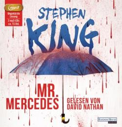 Mr. Mercedes, Audio Book, Sep 08, 2014