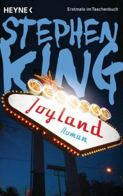 Joyland, Paperback, Jan 12, 2015