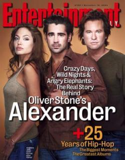 Entertainment Weekly, Magazine, 2004