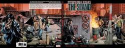 The Stand Vol. 1: Captain Trips, Hardcover, 2009
