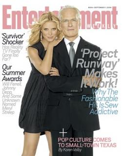 Entertainment Weekly, Magazine, 2006