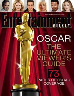 Frey�'s Lies, Entertainment Weekly, Inc., Magazine, USA, 2006