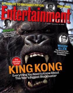 Bookreport, Entertainment Weekly, Inc., Magazine, USA, 2006