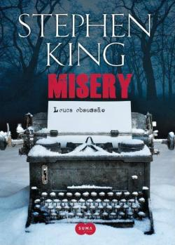 Misery, Hardcover, 2014