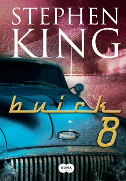 From a Buick 8, Hardcover, 2013