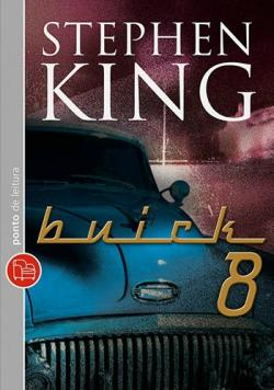 From a Buick 8, Paperback, 2013