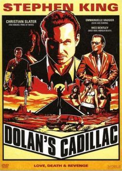Dolan's Cadillac, DVD, 2009