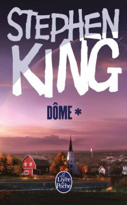 Under the Dome, Paperback, 2013