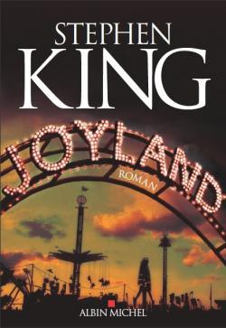 Joyland, Paperback, 2014