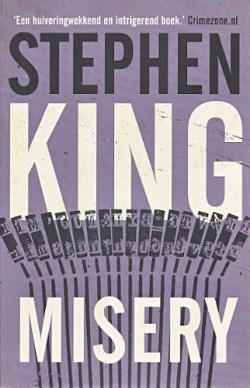 Misery, Paperback, 2013