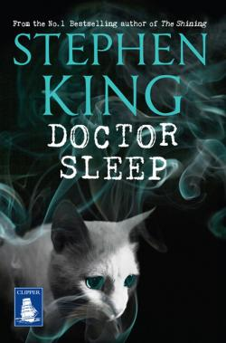 Doctor Sleep, Paperback, 2014