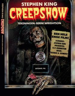 Stephen King's Creepshow, Hardcover, 1983