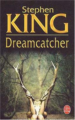 the dreamcatcher by steven king essay