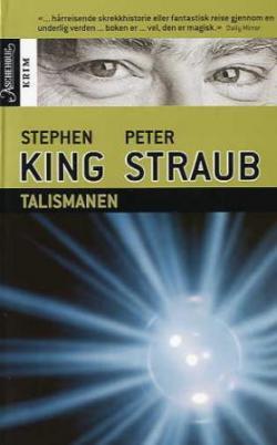 The Talisman, Paperback, 2003