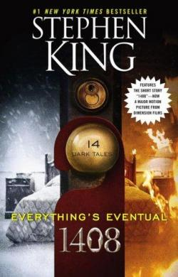 Everything's Eventual, Paperback, 2007