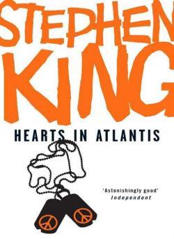 Hearts in Atlantis, Paperback, 2009