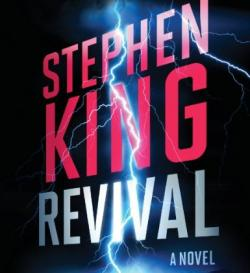 Revival, Audio Book, 2014