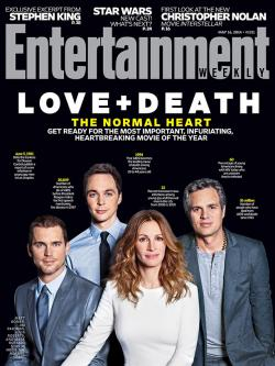 Entertainment Weekly, Magazine, 2014
