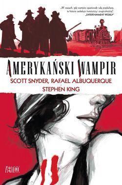 American Vampire, Paperback, 2014