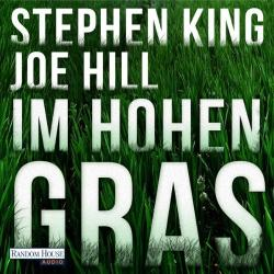 In the Tall Grass, Audio Book, 2013