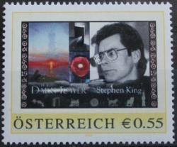Post Stamp, unknown format, 2005