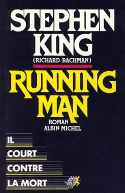 The Running Man, Paperback, 1988