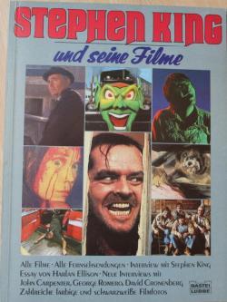Stephen King und seine Filme, Paperback, 1987