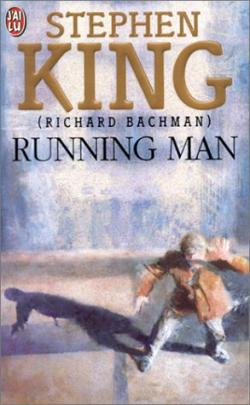 The Running Man, Paperback, 2000