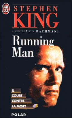 The Running Man, Paperback, 1999