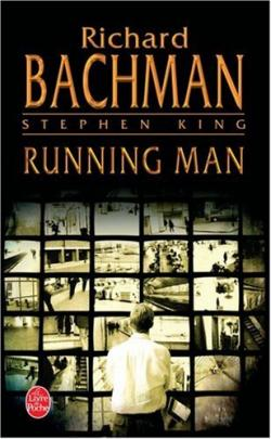 The Running Man, Paperback, 2005