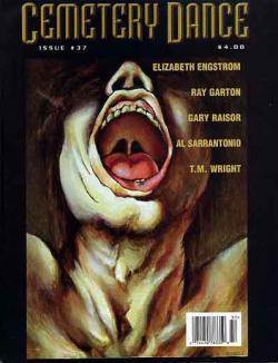 Cemetery Dance, Magazine, 2002