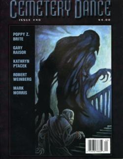 Nr. 40, From the Dead Zone: Stephen King News, Cemetery Dance, Magazine, USA, 2002