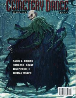 Nr. 42, From the Dead Zone: Stephen King News, Cemetery Dance, Magazine, USA, 2003
