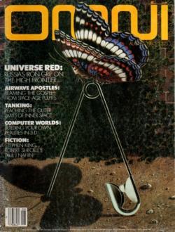 Omni, Magazine, 1980