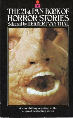 The 21st Pan Book of Horror Stories, 1980