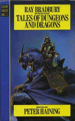 Tales of Dungeons and Dragons, 1986