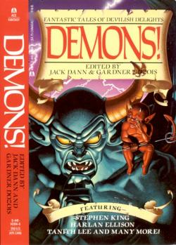 Demons!, Paperback, Jul 1987