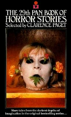 The 29th Pan Book of Horror Stories, 1988