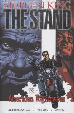 The Stand Vol. 2: American Nightmares, Hardcover, 2009