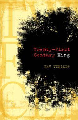 Twenty-First Century King, 2012