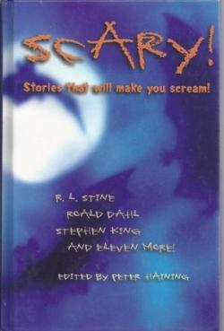 Scary! Stories That Will Make You Scream!, 1998